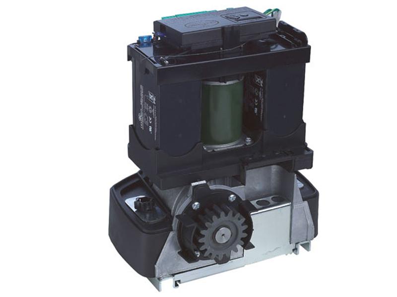 D10 Industrial Sliding Gate Motor Securitek