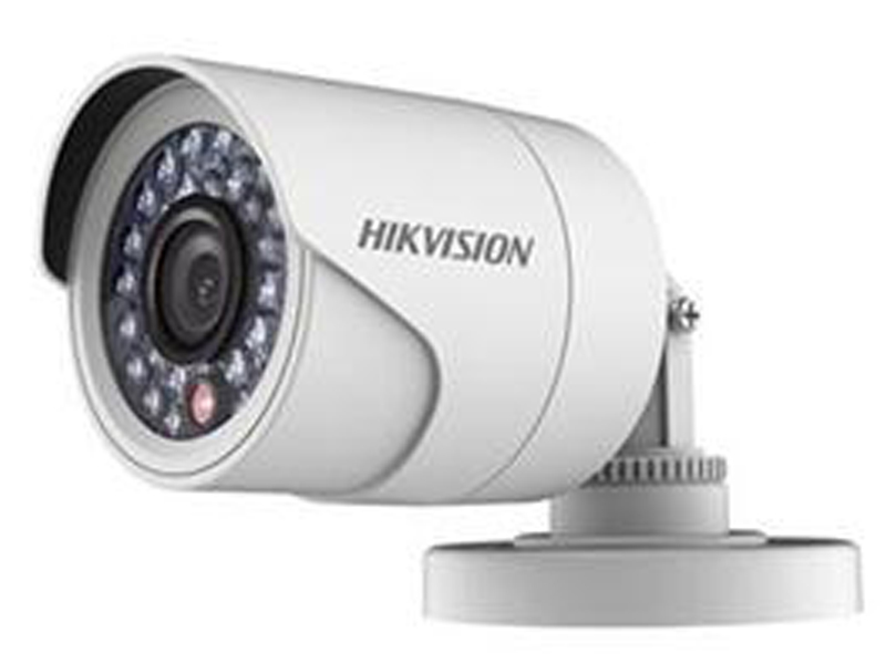 Hikvision HD Camera
