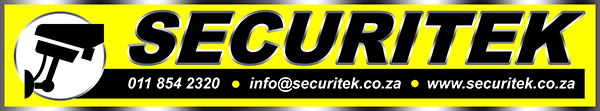 Securitek Logo